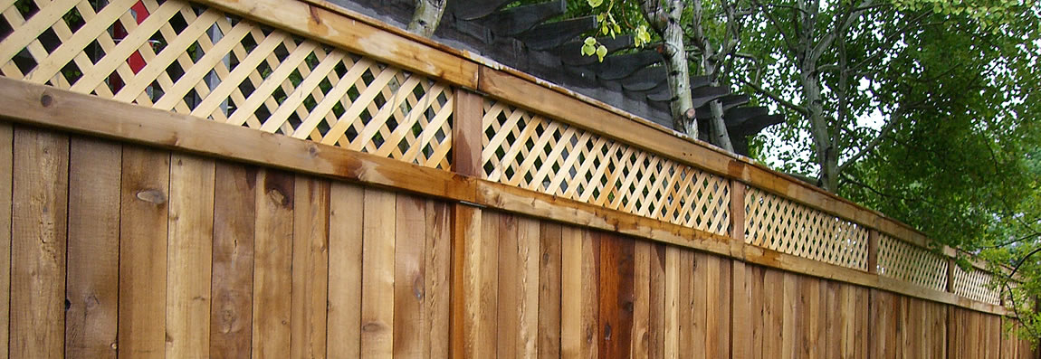 Wood Fences Archives Fence Company